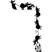 Забавные мышки